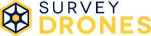 Survey Drones Logo